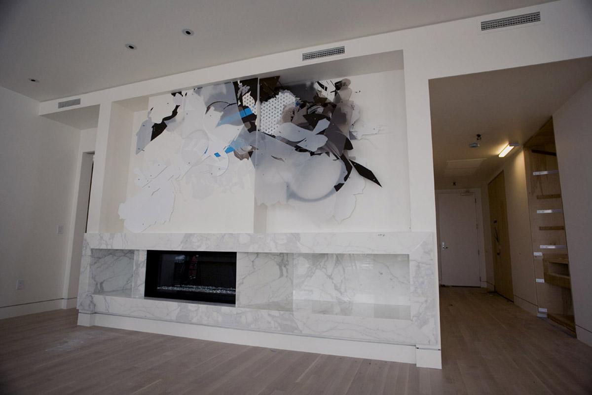 937 Mural
