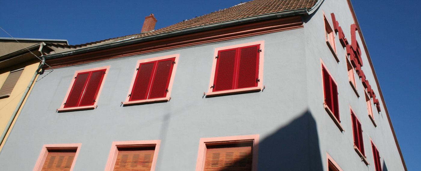 Mulhouse, 2006