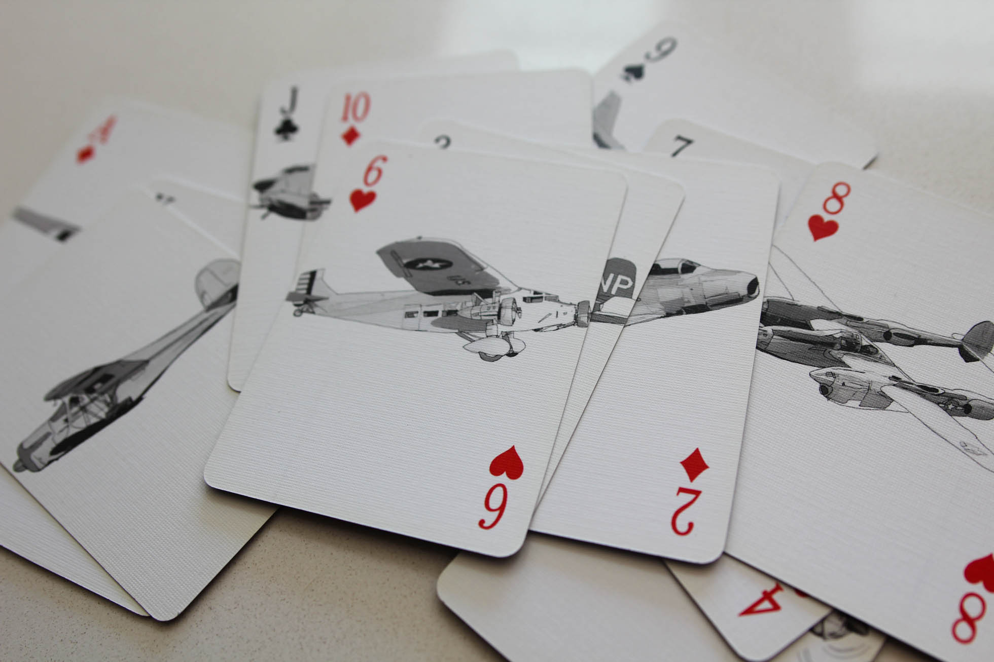 Playing Cards!