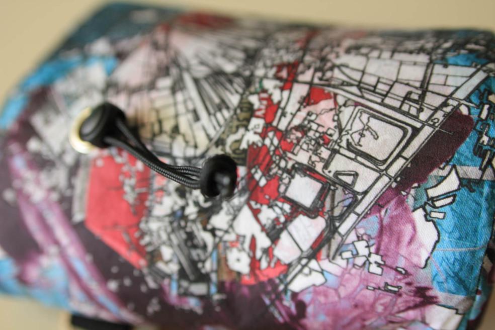 Art Chalk Bag