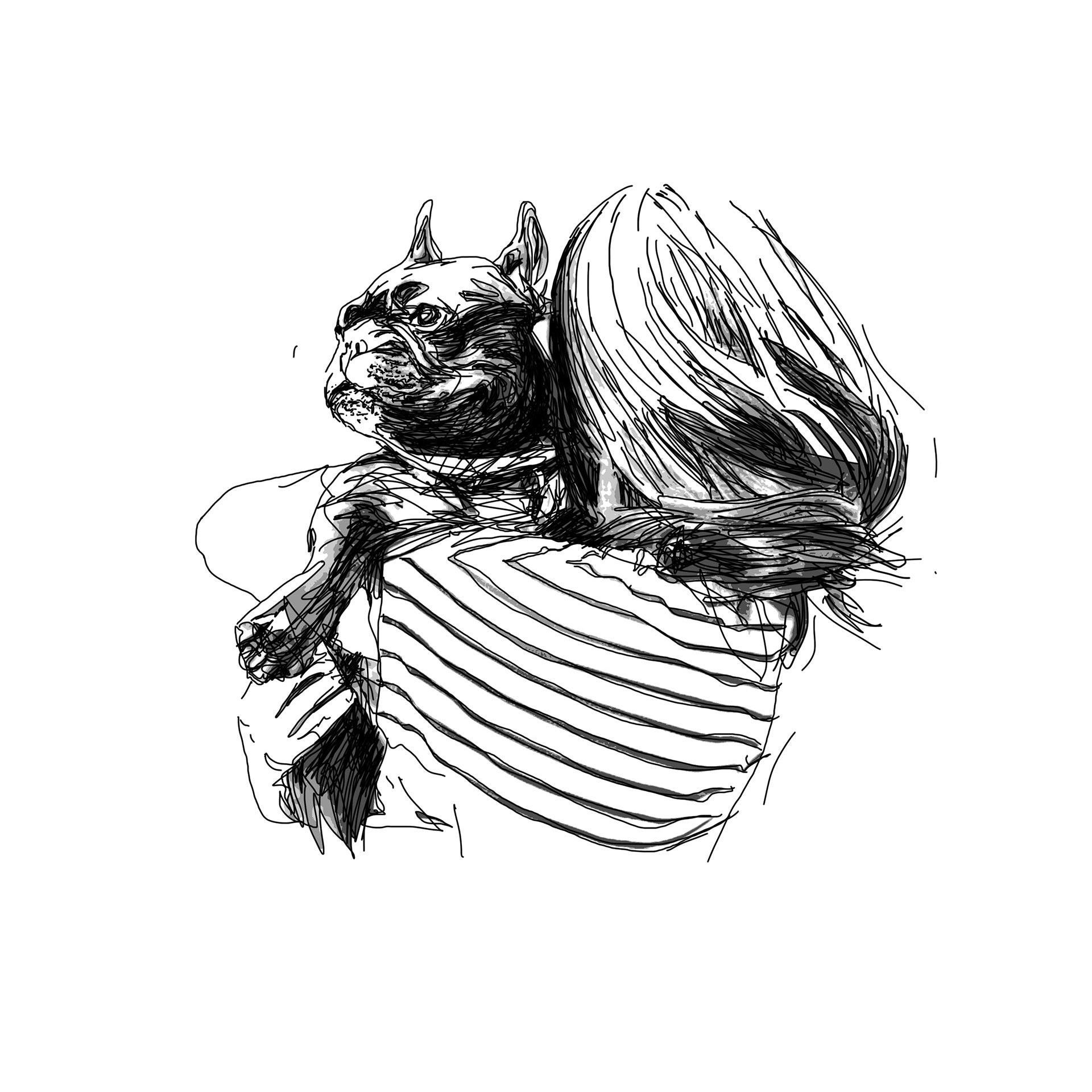 Olive-Draw01-funsq