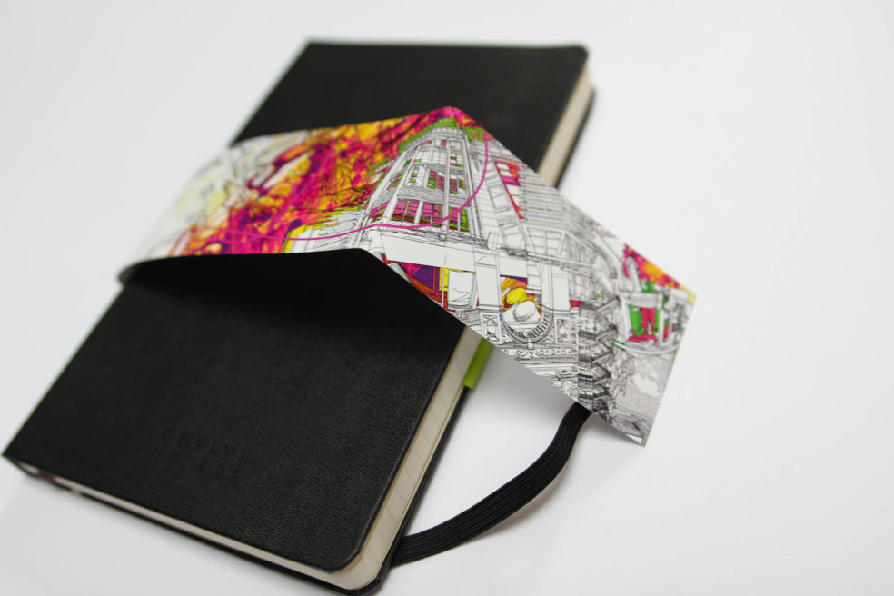Moleskin Journals!